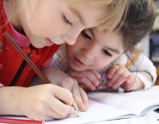 5 activités musicales à faire avec vos enfants
